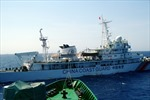 Chuyên gia Ấn đề xuất lập lực lượng bảo vệ bờ biển chung đối phó Trung Quốc