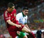 Đội tuyển Tây Ban Nha tin vào kinh nghiệm