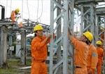 Thêm đường dây cấp điện cho Thủ đô