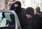 Pháp bắt giữ nhiều đối tượng cực đoan