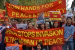 Người Việt tại Sri Lanka hướng về biển đảo quê hương