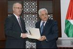 Chính phủ thống nhất Palestine tuyên thệ nhậm chức