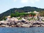Nông dân huyện đảo Kiên Hải  nâng cao thu nhập từ  cây ăn trái