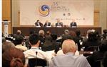 Việt Nam dự Hội nghị bàn tròn châu Á-Thái Bình Dương tại Malaysia