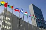 Đại sứ nước ta tại LHQ phản đối hành động ngang ngược của Trung Quốc