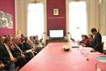 Hội thảo về Biển Đông và các khía cạnh pháp lý tại Bỉ