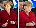 Đức điều tra hình sự vụ Mỹ nghe lén điện thoại Thủ tướng Đức