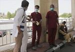 Bệnh truyền nhiễm nguy hiểm có nguy cơ xâm nhập nước ta