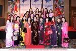 TGĐ Tâm Bình dự Hội nghị thượng đỉnh Phụ nữ Toàn cầu