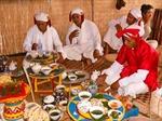 Lễ hội Rija Nagar của người Chăm