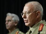 Đại tướng Australia làm Thống đốc bang New South Wales