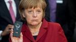 Đức điều tra hình sự vụ tình báo Mỹ nghe lén Thủ tướng Merkel