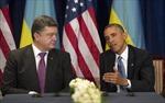 Tổng thống đắc cử Ukraine nêu kế hoạch giải quyết khủng hoảng