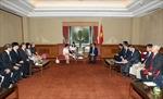 Thương gia Đài Loan sẽ mở rộng đầu tư tại Việt Nam