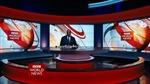 BBC sa thải 600 phóng viên để tiết kiệm chi phí