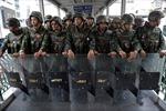 Chính quyền quân sự Thái Lan thanh lọc quan chức thân Thaksin