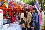 Việt Nam dự Hội chợ Ẩm thực Truyền thống ASEAN