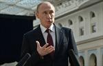 Nga khẳng định không triển khai quân tại đông Ukraine