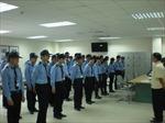 Bắc Ninh: Dịch vụ bảo vệ doanh nghiệp trong các khu công nghiệp tập trung