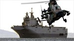 Mỹ quan ngại thương vụ tàu chiến Pháp-Nga