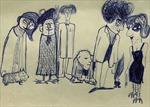 Đấu giá bút tích của huyền thoại John Lennon