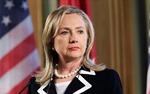 Cựu Ngoại trưởng Hilary Clinton ra mắt hồi ký mới