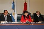 Tọa đàm về Chủ tịch Hồ Chí Minh và Che Guevara tại Argentina
