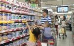 Giá sữa giảm từ 10-20%