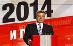 Putin: Ông Poroshenko có 'cách tiếp cận đúng' về khủng hoảng Ukraine