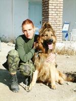 Séc: Bệnh viện thú y dã chiến duy nhất trên thế giới
