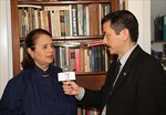 Dư luận Argentina lên án cách ứng xử của Trung Quốc ở Biển Đông