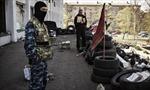 Điểm mặt tiểu đoàn tiễu phạt tại Ukraine