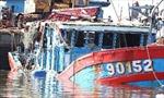 Việt Nam thông báo ra quốc tế vụ Trung Quốc vi phạm chủ quyền
