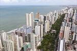 Thành phố Recife - Venice của Brazil