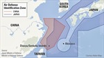 Trung Quốc đẩy mạnh âm mưu lập ADIZ ở Biển Đông