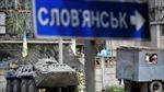 Ngoại trưởng Đức nhắc Ukraine thận trọng khi sử dụng vũ lực