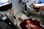 Bùng phát làn sóng đánh bom xe tại Iraq