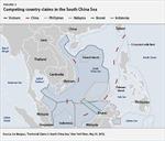 """Lập luận vô lý về 'đường 9 đoạn'"""" của Trung Quốc"""
