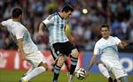 Argentina - Sức mạnh ngự trị