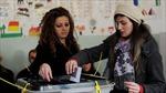 Kosovo bầu cử nghị viện