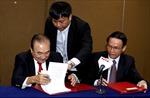 Việt Nam-Mexico tăng cường hợp tác trên lĩnh vực thông tin