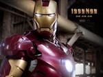 'Iron Man' sẽ phát bóng trong lễ khai mạc