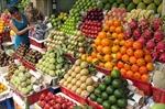 Giá các loại trái cây chủ lực của Tiền Giang đồng loạt giảm