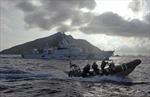 Vũ điệu nguy hiểm Trung-Nhật trên biển Hoa Đông-Kỳ cuối: Nguy cơ vượt tầm kiểm soát