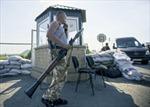 Báo Nga: Donetsk và Lugansk không khuất phục ông Poroshenko