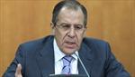 Ngoại trưởng Nga chỉ trích chính sách của EU, NATO