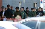 Thủ phạm bắn chết 2 cảnh sát Las Vegas có tư tưởng cực hữu