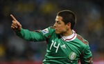 Chicharito có còn là hy vọng của Mexico?