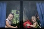 Ukraine lập hành lang nhân đạo sơ tán dân khỏi miền đông