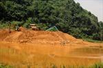 Tuyên Quang xử lý vụ 'xé rào' khai thác quặng